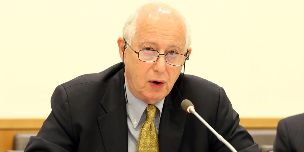 Presentación del libro de Michel Cohen «La economía en tiempos de default» · Buenos Aires