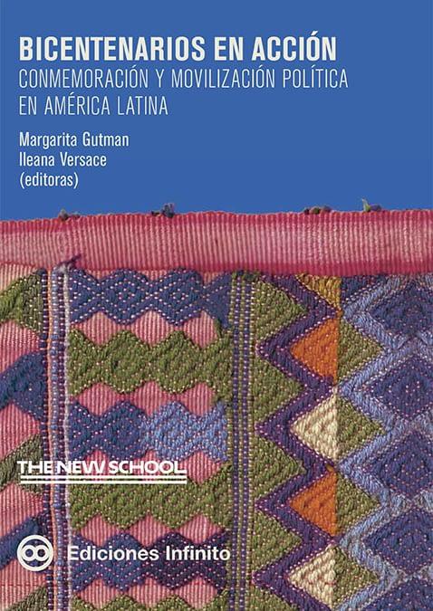 Content index of the Audiovisual Material of the book Bicentenarios en Acción: Conmemoración y Movilización Política
