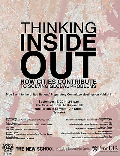 thinking inside out - web flyer