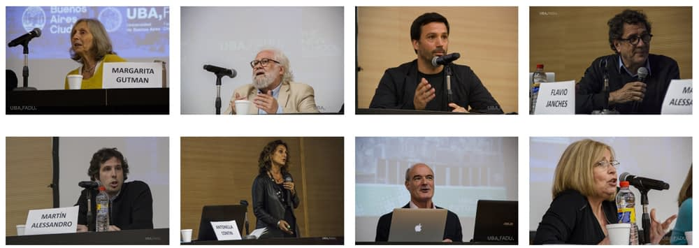 International Conference Aportes para el U20: Coproducción del Conocimiento en la Dimensión Metropolitana