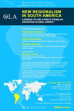 ola2013 may southamericaregionalism poster01 draft01 bluelight blue