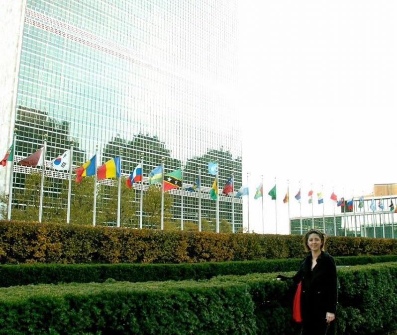 ¿Qué es ser una Becaria Presidente Néstor Kirchner?, por Lucila Rosso