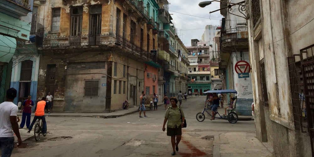 The Real Estate Market in Cuba: Impacts and Challenges