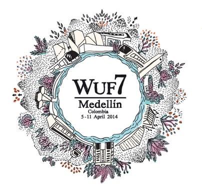 The Design and Development Program will participate at The World Urban Forum 7