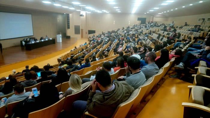 Resumen del evento: Conferencia Internacional Aportes para el U20: Coproducción del Conocimiento en la Dimensión Metropolitana