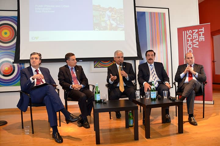 Event Summary · Social Inclusion in Latin America – Public Policies and Urban Intervention: Best Practices event