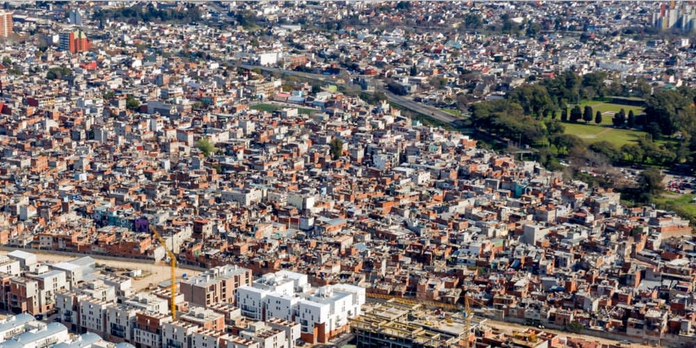 "New Ongoing Research Study ""Villa 20 and COVID-19: The benefits of building social capital in the informal settlements of Buenos Aires"""