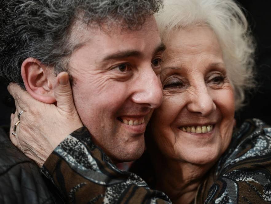 OLA celebrates the discovery of Estela de Carlotto's grandson