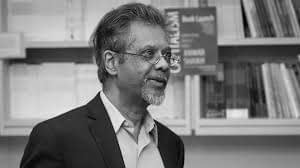 Interview with Anwar Shaikh, Department of Economics, The New School
