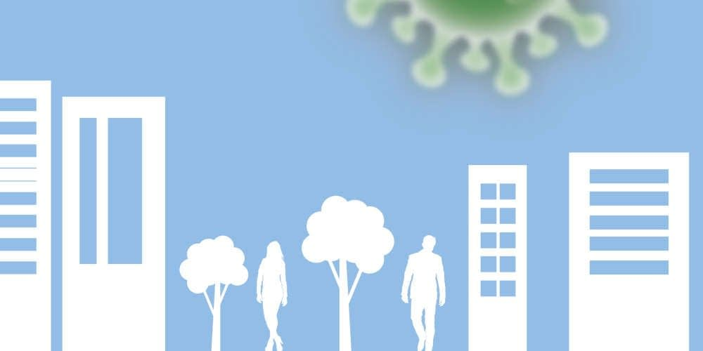 Call and webinar · Cities and COVID-19: New Directions for Urban Research and Public Policies