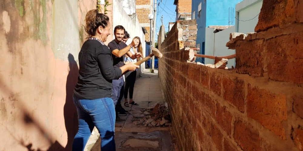 Como los procesos afectan los resultados: mejoramiento de barrios populares en Buenos Aires