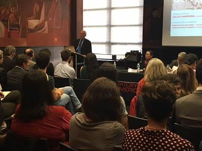 RESUMEN DE EVENTO · Presentación del libro: Acting Globally: Memoirs of Brazil's Assertive Foreign Policy