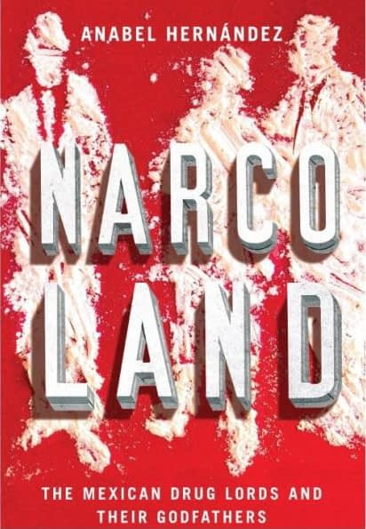 """Narcoland: The Mexican Drug Lords and Their Godfathers"", a book presentation co-sponsored by OLA"