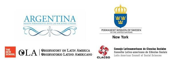 CLACSO-OLA Half Day Conference at United Nations Headquarters: Thirty Years of Democracy in Latin América