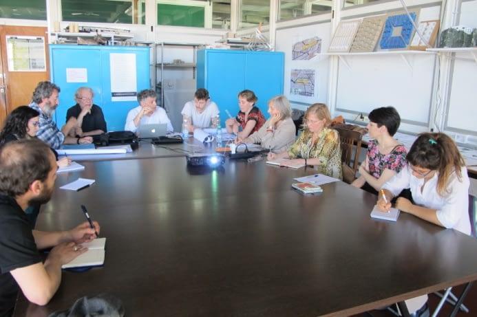 """Event Summary · Open Seminar """"Matanza-Riachuelo River Basin I2: Inclusion and Interdiscipline"""""""