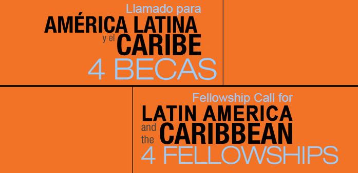 Lanzamiento de la Edición 2016-2017 de la Beca PNK