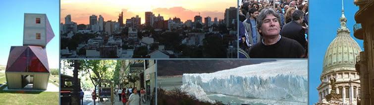 Argentina Observatory