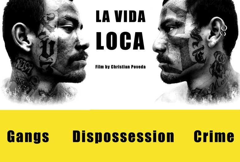 Movie night: La Vida Loca