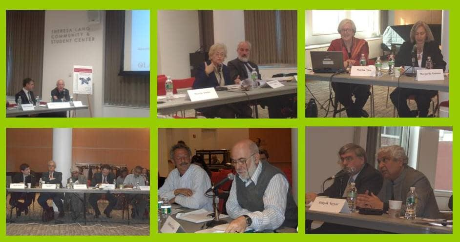 """Highlights of OLA Conference:  """"Beyond the Economic Crisis: Assessing Impact and Defining New Norms for Economic Policy in Latin America"""""""