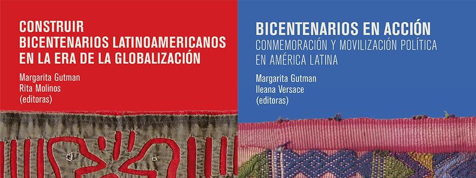 Construir Bicentenarios Latinoamericanos